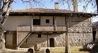 """Къща-музей """"Неофит Рилски"""""""
