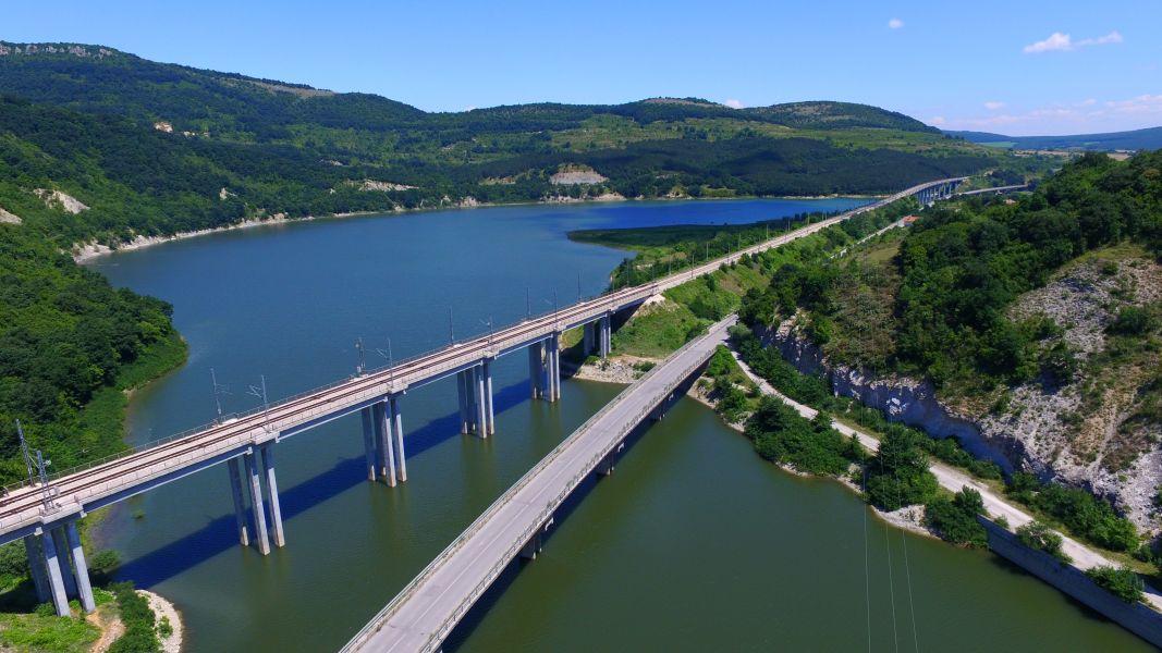 Lake Conevo Vila Bg