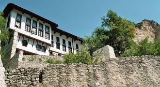 Кордопулова къща