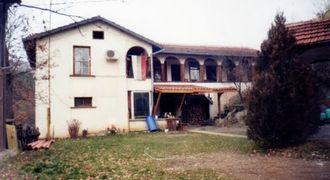 """Батулийски манастир """"Св. Никола"""""""