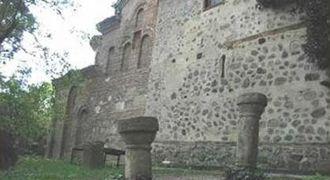 """Боянски манастир """"Св.Панталеймон"""""""