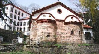 "Драгалевски манастир ""Св. Богородица Витошка"""