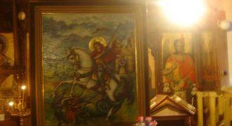 """Килифаревски манастир """"Рождество Богородично"""""""