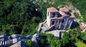 Aсенова крепост