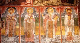 """Сеславски манастир """"Св. Николай Мирликийски"""""""