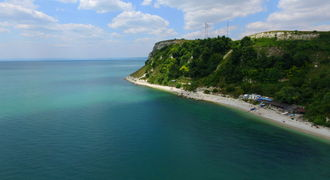 Плаж Зеленка