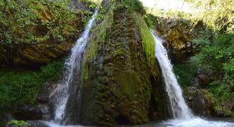 Водопад Скока край село Реселец