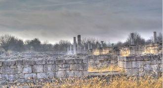 """Археологически резерват """"Абритус"""""""