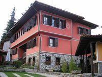 Къща за гости Гозбарова къща