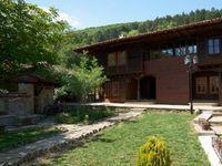 Къща за гости Зарковата къща
