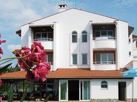 Семеен хотел Свети Константин