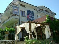 Къща за гости Бакиша