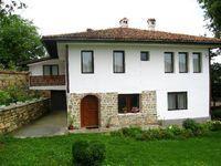 Къща за гости Елефтерова