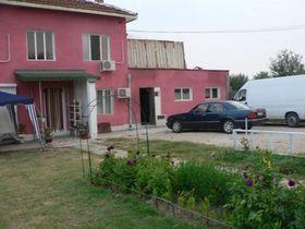 Къща за гости Розовата къща
