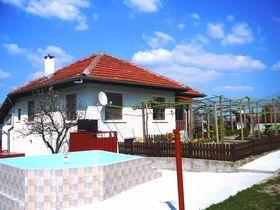 Къща за гости Машко