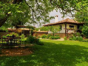 Къща за гости Слънчевата къща