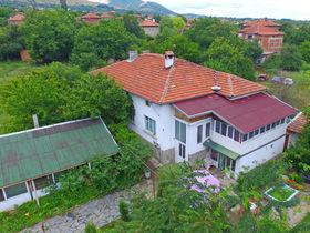Къща за гости Джурасик парк