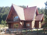 Вила Ламбиеви колиби