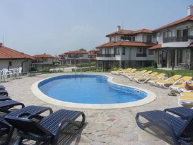 Вилно селище Bay view villas