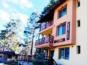 Семеен хотел Стоян