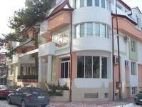 Семеен хотел Вида Чар
