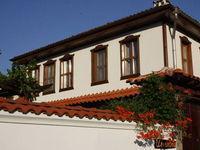 Къща за гости Илийкова