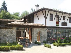 Хотел Чешмата