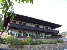 Къща за гости Караборун