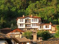 Къща за гости Василка