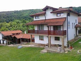 Къща за гости Василена