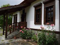 Къща за гости Музеят