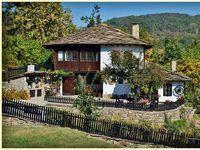 Къща за гости Двата Щрауса