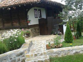 Къща за гости Радневи
