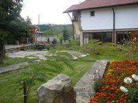 Къща за гости Торбалъжи