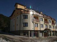 Семеен хотел Борика