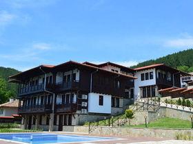Семеен хотел Sunny Hills