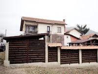 Къща за гости Петте Кьошета