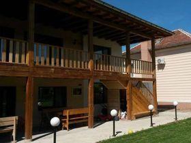 Вила Слънчевата къща