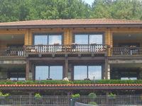 Къща за гости Лукс