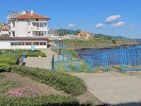 Къща за гости Морско око