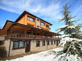 Къща за гости Лясково