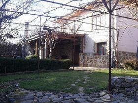 Къща за гости Kъщата