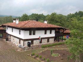 Къща за гости Йовчевата къща
