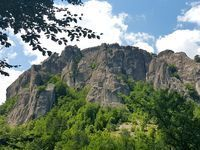 Вила Хайдушки камък