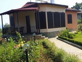 Къща за гости Острец