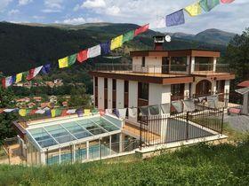 Къща за гости Мала планина