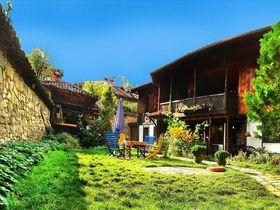 Къща за гости Мандулова къща