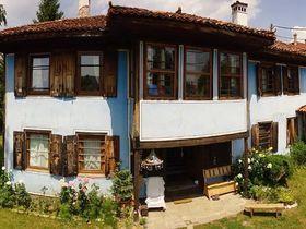 Къща за гости Къща без име
