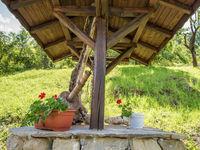 Къща за гости Свети Димитър