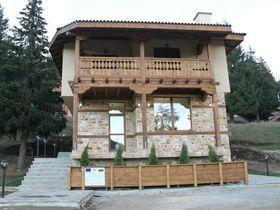 Къща за гости Виктори